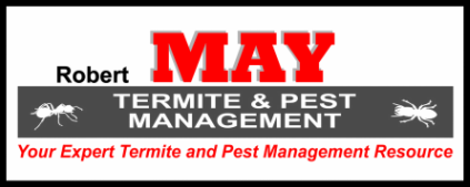 Robert May Termite & Pest Management - Pest Control